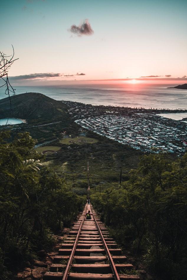 """Du khách """"ngã ngửa"""" toàn tập khi đến """"thiên đường biển"""" Hawaii vì tất cả những hình ảnh hiền hòa, thư giãn từng thấy trên mạng giờ chỉ còn là mộng tưởng - Ảnh 1."""