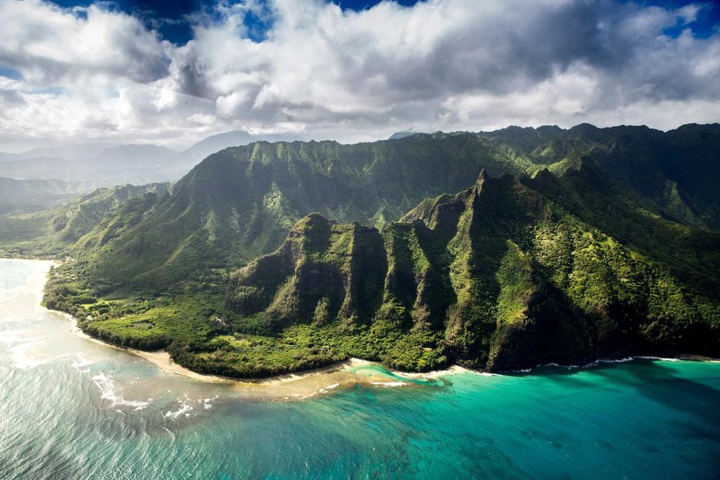 """Du khách """"ngã ngửa"""" toàn tập khi đến """"thiên đường biển"""" Hawaii vì tất cả những hình ảnh hiền hòa, thư giãn từng thấy trên mạng giờ chỉ còn là mộng tưởng - Ảnh 14."""