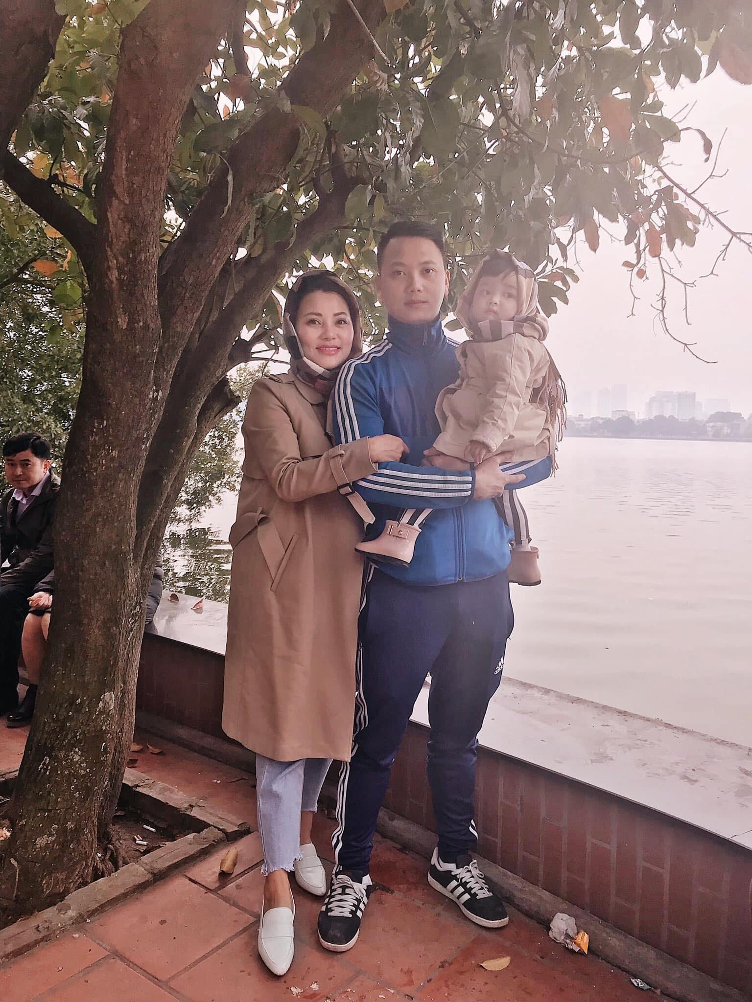 Khoe ảnh đi du lịch của mẹ chồng 50 tuổi, nàng dâu nhận về cả ngàn lời khen: mẹ chồng mà teen như gái 20 - Ảnh 6.