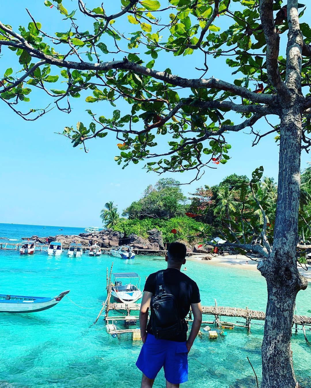 """Hòn Móng Tay ở Kiên Giang thay đổi chóng mặt sau vài năm, du khách tiếc nuối tự hỏi: """"Ốc đảo Robinson"""" nay còn đâu? - Ảnh 13."""