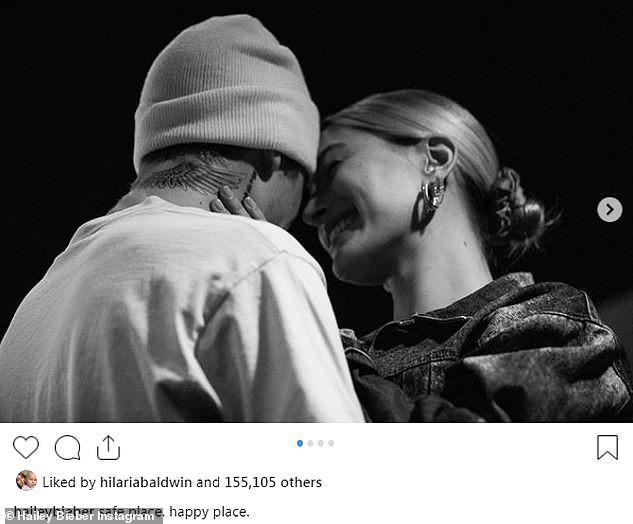 Vợ chồng Justin Bieber – Hailey Baldwin chuẩn bị làm đám cưới vào tháng 9 tới sau khi cùng nhau đi mua nhẫn kim cương - Ảnh 2.
