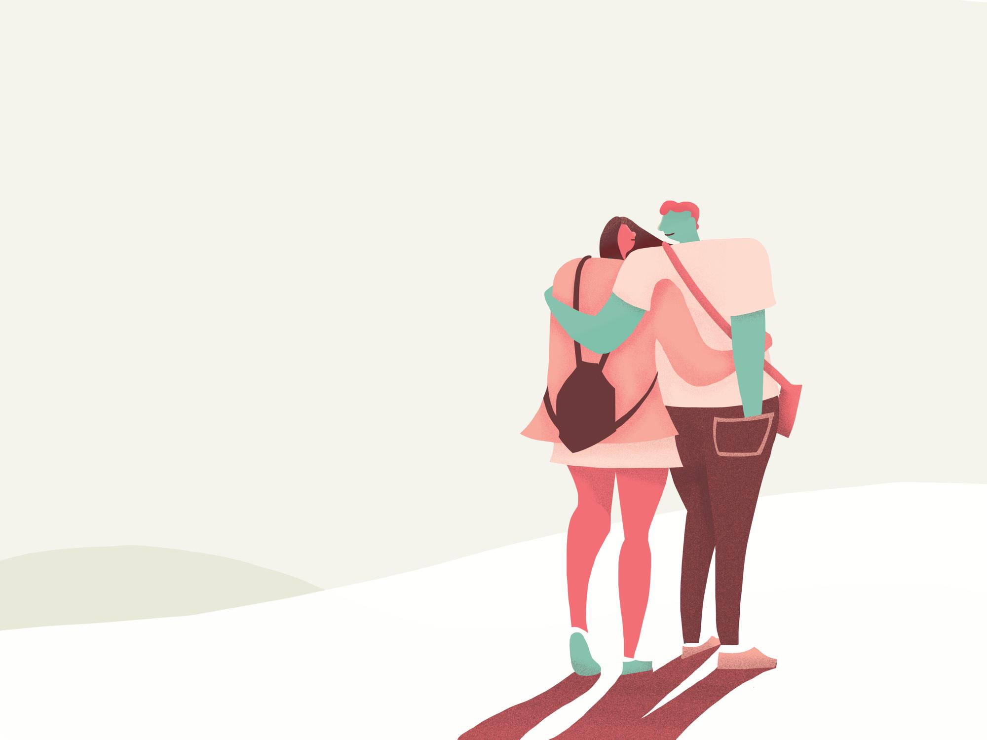 10 câu chuyện tình yêu từ những cảm xúc không gọi thành lời - Ảnh 1.