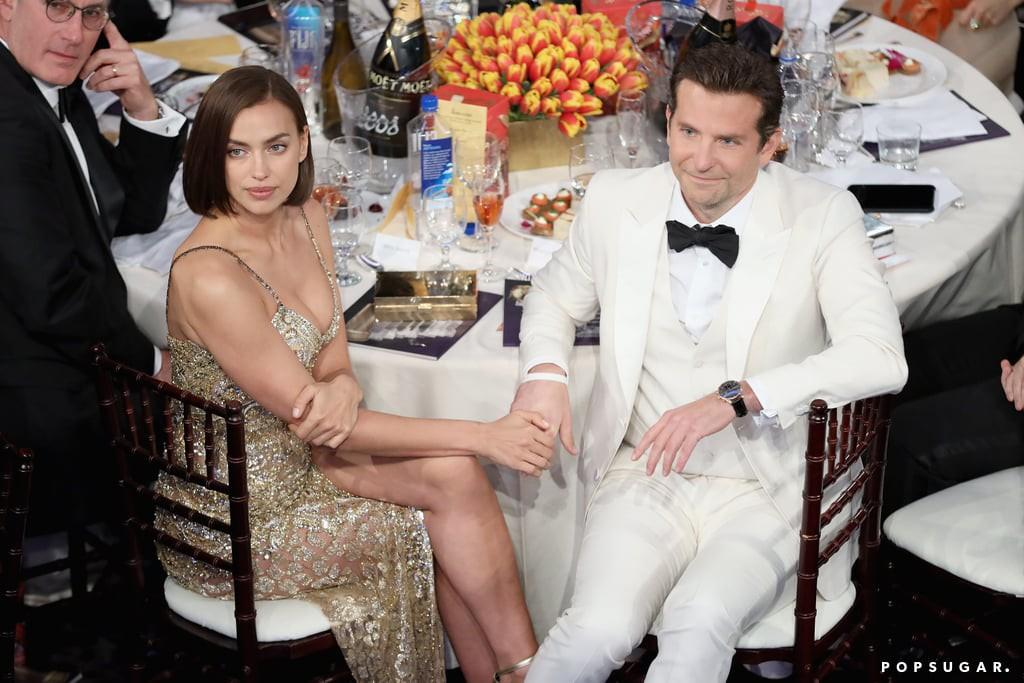 """Chuyện tình 4 năm khép lại của Irina Shayk và Bradley Cooper: Khi tình yêu hết hạn sử dụng hay kịch bản """"vợ đẹp, con xinh"""" chẳng bằng kẻ thứ 3 tới sau? - Ảnh 4."""