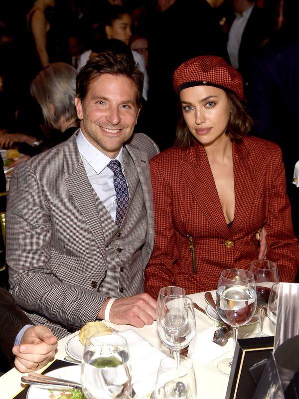 """Chuyện tình 4 năm khép lại của Irina Shayk và Bradley Cooper: Khi tình yêu hết hạn sử dụng hay kịch bản """"vợ đẹp, con xinh"""" chẳng bằng kẻ thứ 3 tới sau? - Ảnh 3."""