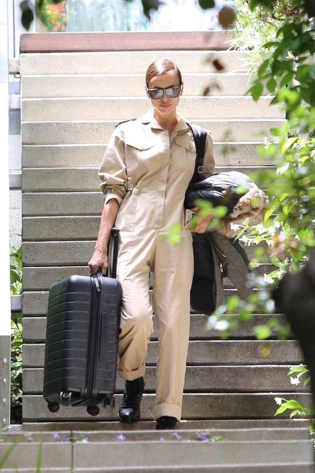 """Chuyện tình 4 năm khép lại của Irina Shayk và Bradley Cooper: Khi tình yêu hết hạn sử dụng hay kịch bản """"vợ đẹp, con xinh"""" chẳng bằng kẻ thứ 3 tới sau? - Ảnh 12."""