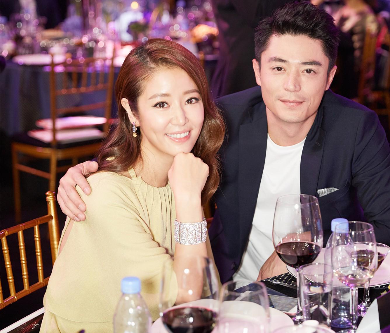 """""""3 thánh ế họ Lâm"""" 4 năm sau khi dự đám cưới của Huỳnh Hiểu Minh – Angelababy: Đều nên duyên với bạn thân  - Ảnh 2."""