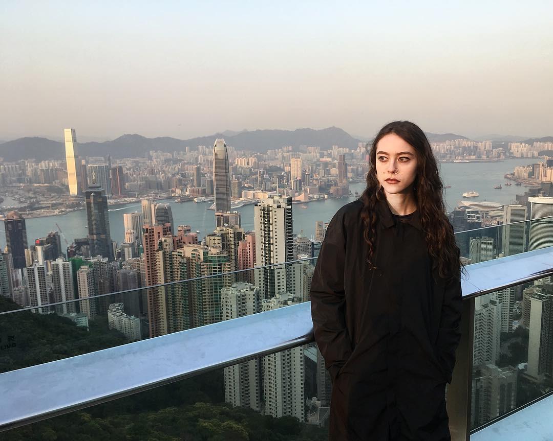 Bỏ túi ngay 8 điểm sống ảo nổi tiếng ở Hong Kong, vị trí thứ 2 hot đến nỗi còn lọt vào top được check-in nhiều nhất trên Instagram! - Ảnh 1.