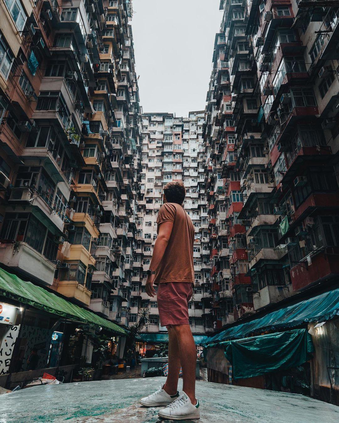 Bỏ túi ngay 8 điểm sống ảo nổi tiếng ở Hong Kong, vị trí thứ 2 hot đến nỗi còn lọt vào top được check-in nhiều nhất trên Instagram! - Ảnh 15.