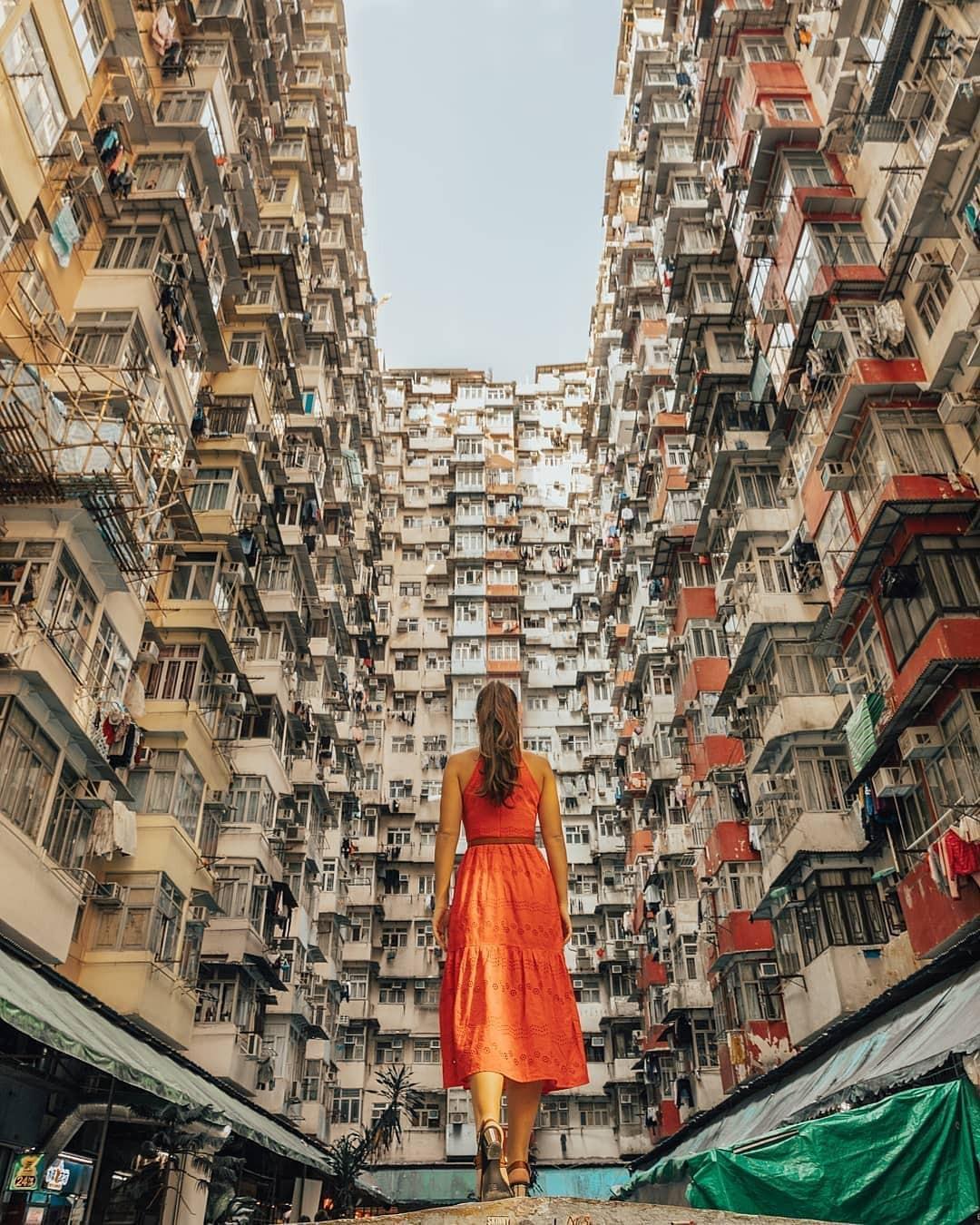 Bỏ túi ngay 8 điểm sống ảo nổi tiếng ở Hong Kong, vị trí thứ 2 hot đến nỗi còn lọt vào top được check-in nhiều nhất trên Instagram! - Ảnh 11.
