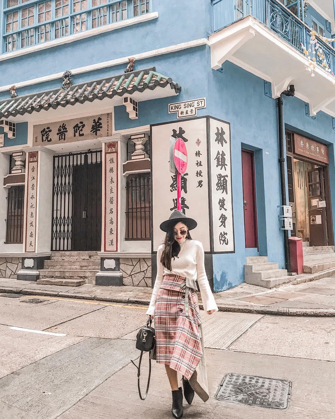 Bỏ túi ngay 8 điểm sống ảo nổi tiếng ở Hong Kong, vị trí thứ 2 hot đến nỗi còn lọt vào top được check-in nhiều nhất trên Instagram! - Ảnh 20.