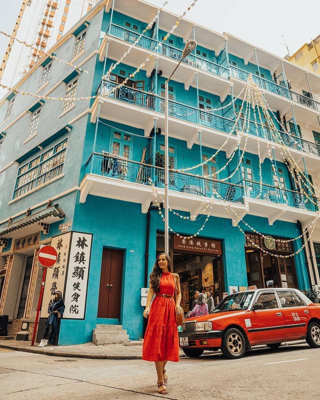 Bỏ túi ngay 8 điểm sống ảo nổi tiếng ở Hong Kong, vị trí thứ 2 hot đến nỗi còn lọt vào top được check-in nhiều nhất trên Instagram! - Ảnh 16.