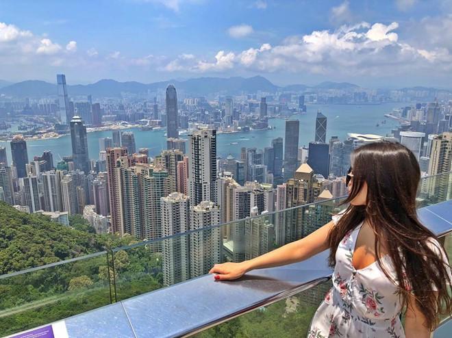 Bỏ túi ngay 8 điểm sống ảo nổi tiếng ở Hong Kong, vị trí thứ 2 hot đến nỗi còn lọt vào top được check-in nhiều nhất trên Instagram! - Ảnh 3.