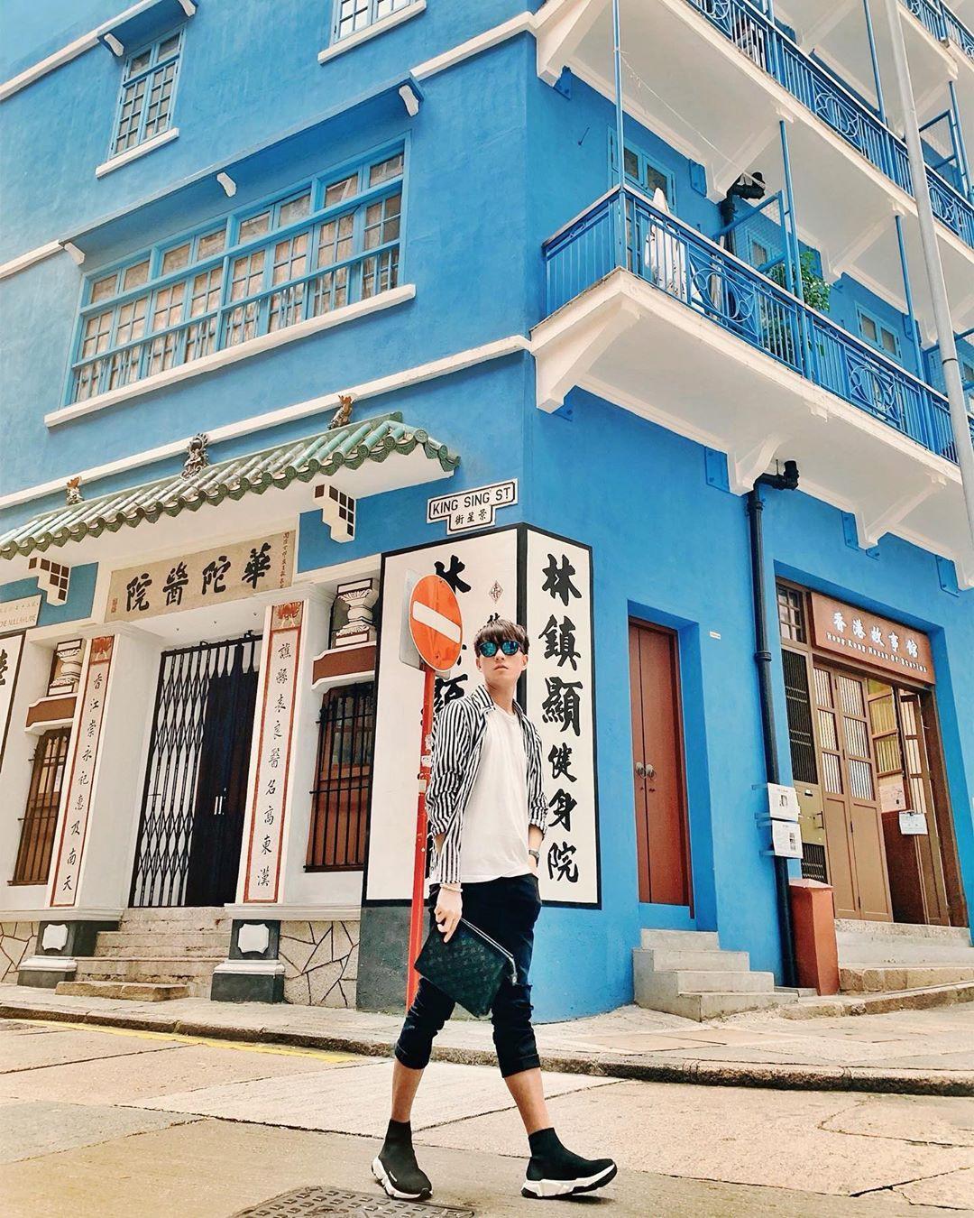 Bỏ túi ngay 8 điểm sống ảo nổi tiếng ở Hong Kong, vị trí thứ 2 hot đến nỗi còn lọt vào top được check-in nhiều nhất trên Instagram! - Ảnh 17.