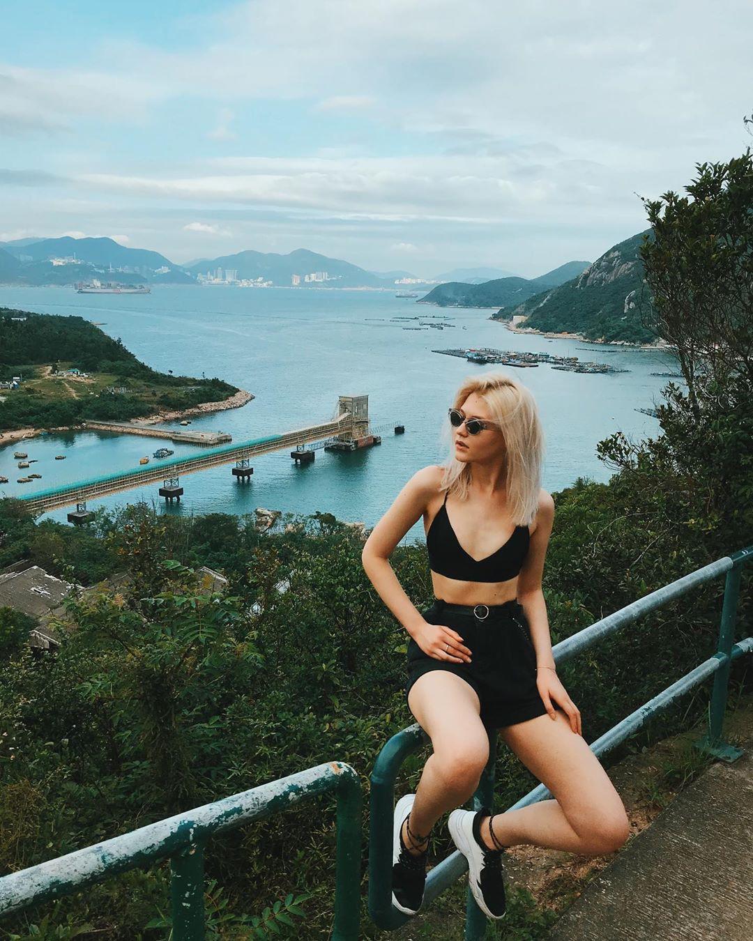 Bỏ túi ngay 8 điểm sống ảo nổi tiếng ở Hong Kong, vị trí thứ 2 hot đến nỗi còn lọt vào top được check-in nhiều nhất trên Instagram! - Ảnh 35.
