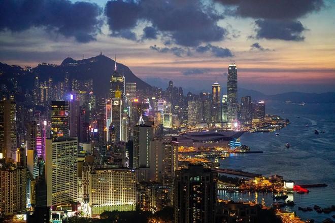 Bỏ túi ngay 8 điểm sống ảo nổi tiếng ở Hong Kong, vị trí thứ 2 hot đến nỗi còn lọt vào top được check-in nhiều nhất trên Instagram! - Ảnh 4.