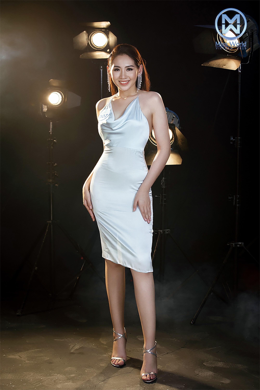 """Miss World Việt Nam tung ảnh cực """"nuột nà"""" của 34 người đẹp chung khảo phía Nam, tuyên bố đặc cách thí sinh vào thẳng Chung kết - Ảnh 13."""