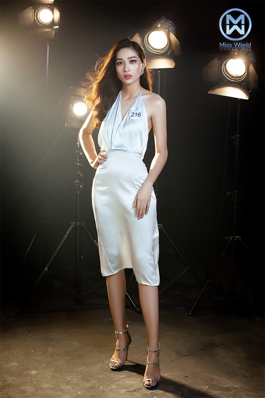 """Miss World Việt Nam tung ảnh cực """"nuột nà"""" của 34 người đẹp chung khảo phía Nam, tuyên bố đặc cách thí sinh vào thẳng Chung kết - Ảnh 25."""