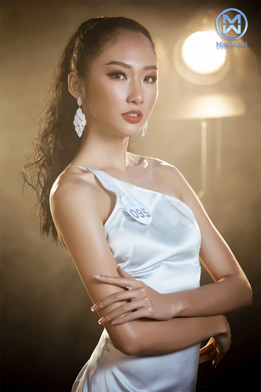 """Miss World Việt Nam tung ảnh cực """"nuột nà"""" của 34 người đẹp chung khảo phía Nam, tuyên bố đặc cách thí sinh vào thẳng Chung kết - Ảnh 5."""