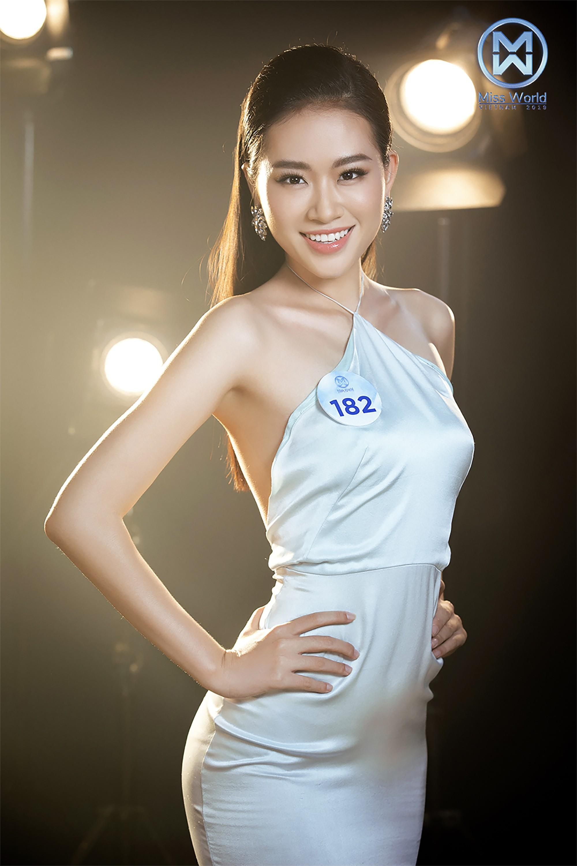 """Miss World Việt Nam tung ảnh cực """"nuột nà"""" của 34 người đẹp chung khảo phía Nam, tuyên bố đặc cách thí sinh vào thẳng Chung kết - Ảnh 7."""