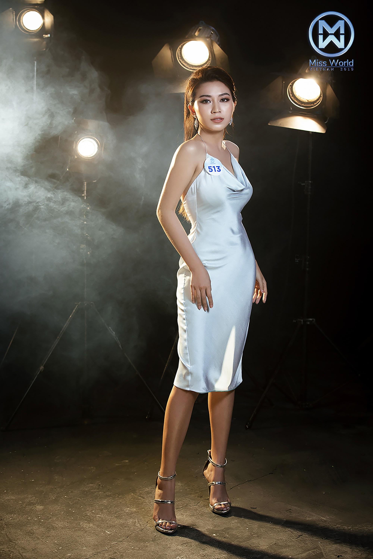"""Miss World Việt Nam tung ảnh cực """"nuột nà"""" của 34 người đẹp chung khảo phía Nam, tuyên bố đặc cách thí sinh vào thẳng Chung kết - Ảnh 24."""