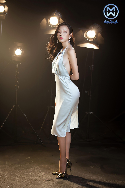 """Miss World Việt Nam tung ảnh cực """"nuột nà"""" của 34 người đẹp chung khảo phía Nam, tuyên bố đặc cách thí sinh vào thẳng Chung kết - Ảnh 9."""