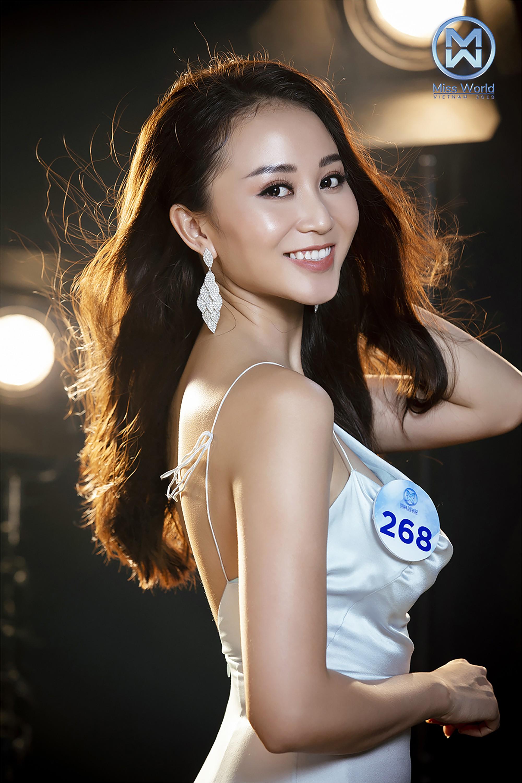 """Miss World Việt Nam tung ảnh cực """"nuột nà"""" của 34 người đẹp chung khảo phía Nam, tuyên bố đặc cách thí sinh vào thẳng Chung kết - Ảnh 20."""