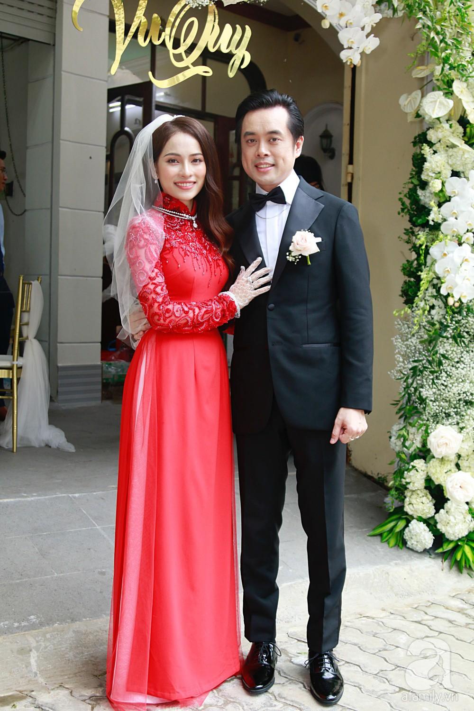 Liên tục bị đồn cưới chạy bầu, Dương Khắc Linh lần đầu đưa ra câu trả lời - Ảnh 3.