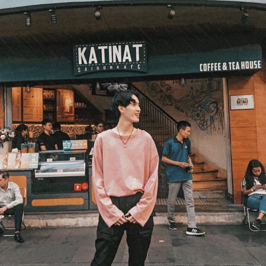 Sống ở Sài Gòn qua bao nồi bánh chưng, bạn đã check-in 5 background quán cafe sống ảo đình đám này chưa? - Ảnh 24.