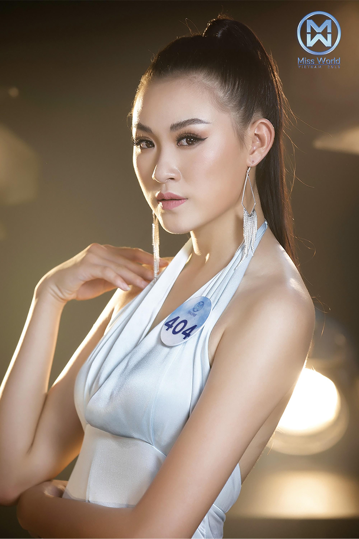 """Miss World Việt Nam tung ảnh cực """"nuột nà"""" của 34 người đẹp chung khảo phía Nam, tuyên bố đặc cách thí sinh vào thẳng Chung kết - Ảnh 14."""