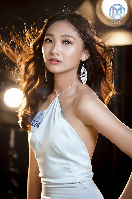 """Miss World Việt Nam tung ảnh cực """"nuột nà"""" của 34 người đẹp chung khảo phía Nam, tuyên bố đặc cách thí sinh vào thẳng Chung kết - Ảnh 27."""