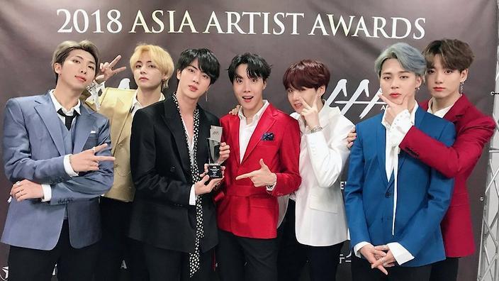 Choáng với quy mô 3 mùa Asia Artist Awards: Bê cả Kbiz lên thảm đỏ, tập hợp khoảnh khắc đắt giá nhưng vẫn tồn tại 1 vấn đề - Ảnh 1.