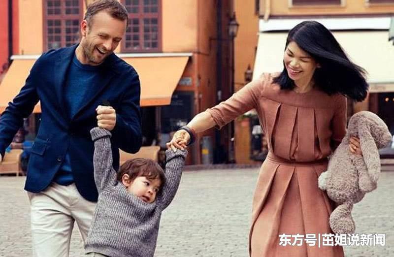 Siêu mẫu xấu nhất Trung Quốc có sự nghiệp thành công nơi đất khách quê, hạnh phúc bên chồng đại gia và con trai đáng yêu - Ảnh 6.