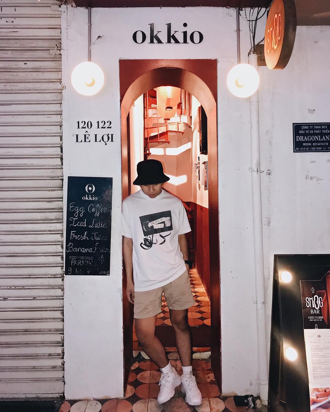 Sống ở Sài Gòn qua bao nồi bánh chưng, bạn đã check-in 5 background quán cafe sống ảo đình đám này chưa? - Ảnh 20.