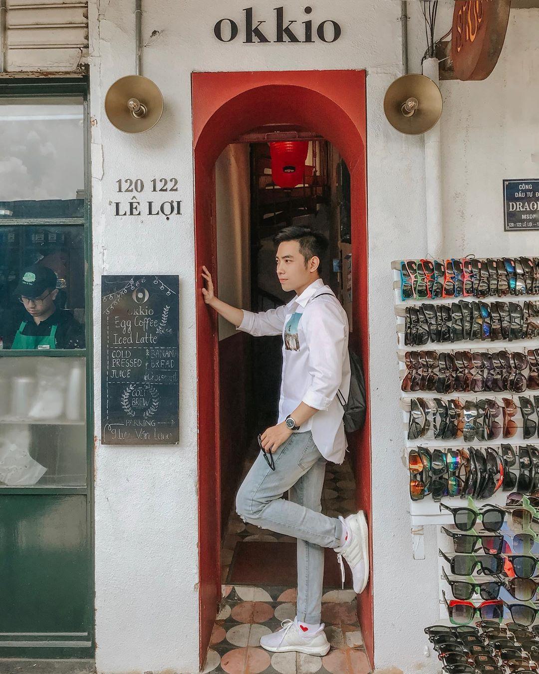 Sống ở Sài Gòn qua bao nồi bánh chưng, bạn đã check-in 5 background quán cafe sống ảo đình đám này chưa? - Ảnh 16.