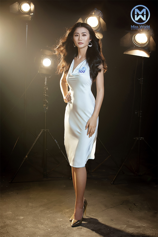 """Miss World Việt Nam tung ảnh cực """"nuột nà"""" của 34 người đẹp chung khảo phía Nam, tuyên bố đặc cách thí sinh vào thẳng Chung kết - Ảnh 33."""