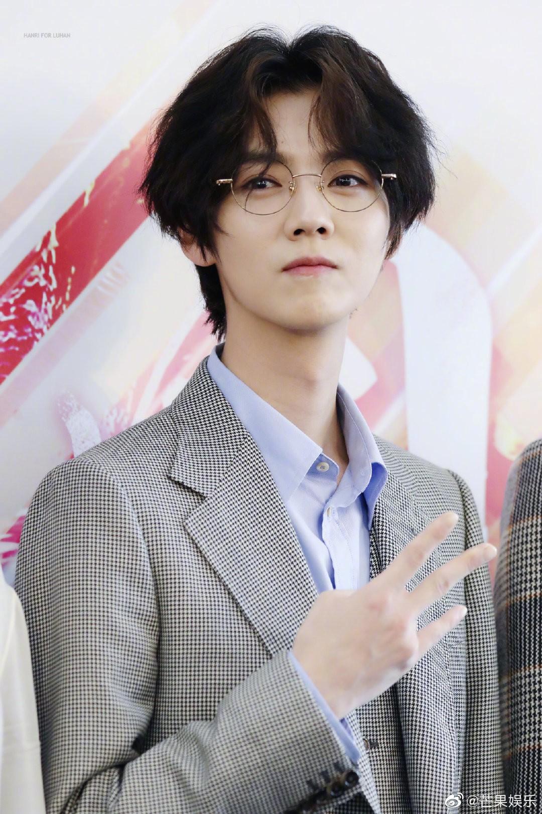 Góc trai đẹp bổ mắt: Luhan gây bão vì soái ca U30 hack tuổi, cạnh tranh sắc vóc với đàn em Ngô Lôi kém 9 tuổi - Ảnh 1.