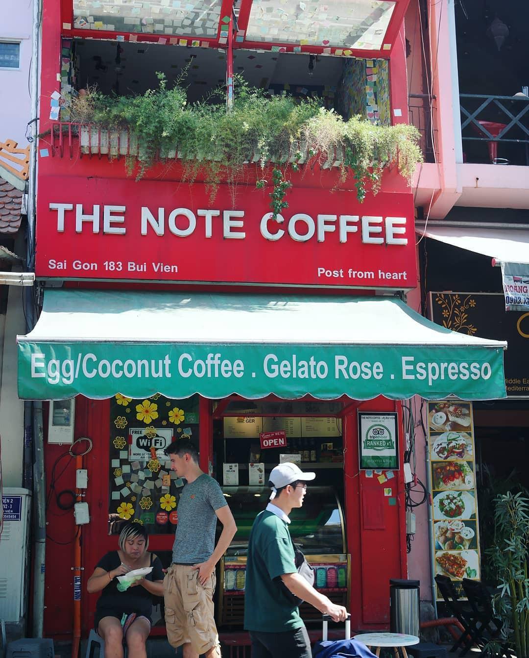 Sống ở Sài Gòn qua bao nồi bánh chưng, bạn đã check-in 5 background quán cafe sống ảo đình đám này chưa? - Ảnh 30.