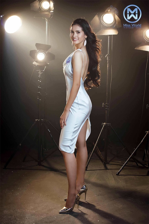 """Miss World Việt Nam tung ảnh cực """"nuột nà"""" của 34 người đẹp chung khảo phía Nam, tuyên bố đặc cách thí sinh vào thẳng Chung kết - Ảnh 1."""