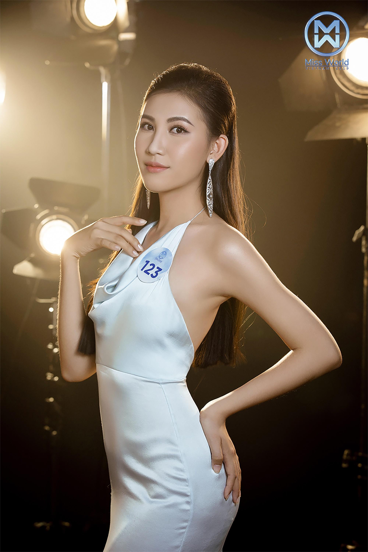 """Miss World Việt Nam tung ảnh cực """"nuột nà"""" của 34 người đẹp chung khảo phía Nam, tuyên bố đặc cách thí sinh vào thẳng Chung kết - Ảnh 28."""