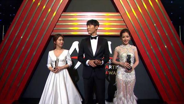Choáng với quy mô 3 mùa Asia Artist Awards: Bê cả Kbiz lên thảm đỏ, tập hợp khoảnh khắc đắt giá nhưng vẫn tồn tại 1 vấn đề - Ảnh 29.