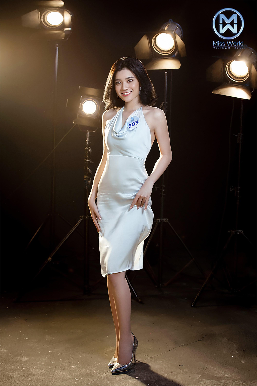"""Miss World Việt Nam tung ảnh cực """"nuột nà"""" của 34 người đẹp chung khảo phía Nam, tuyên bố đặc cách thí sinh vào thẳng Chung kết - Ảnh 10."""