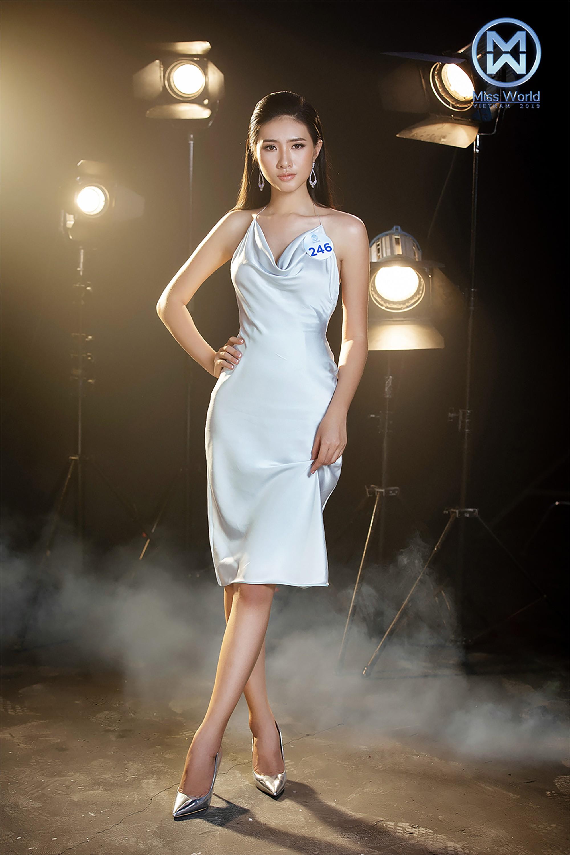 """Miss World Việt Nam tung ảnh cực """"nuột nà"""" của 34 người đẹp chung khảo phía Nam, tuyên bố đặc cách thí sinh vào thẳng Chung kết - Ảnh 18."""