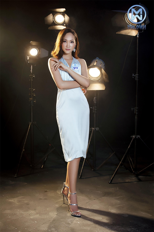 """Miss World Việt Nam tung ảnh cực """"nuột nà"""" của 34 người đẹp chung khảo phía Nam, tuyên bố đặc cách thí sinh vào thẳng Chung kết - Ảnh 30."""