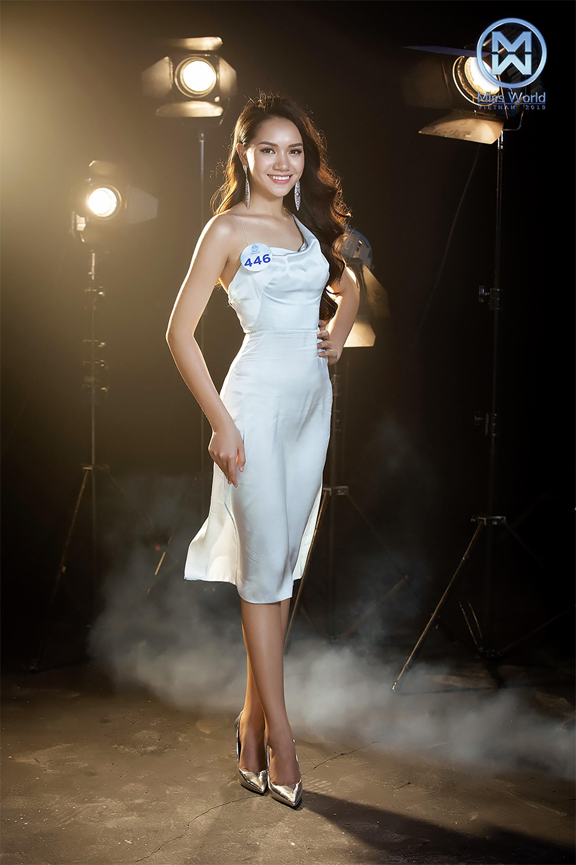 """Miss World Việt Nam tung ảnh cực """"nuột nà"""" của 34 người đẹp chung khảo phía Nam, tuyên bố đặc cách thí sinh vào thẳng Chung kết - Ảnh 4."""