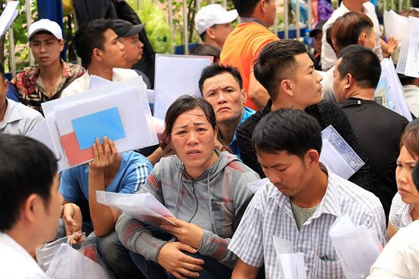 Hàn Quốc dừng cấp visa 5 năm cho người Việt có sổ tạm trú - Ảnh 1.