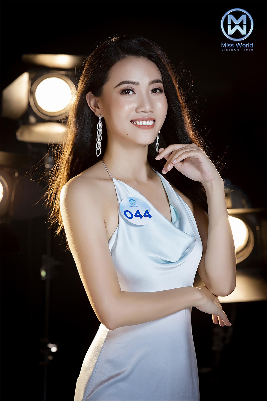 """Miss World Việt Nam tung ảnh cực """"nuột nà"""" của 34 người đẹp chung khảo phía Nam, tuyên bố đặc cách thí sinh vào thẳng Chung kết - Ảnh 21."""