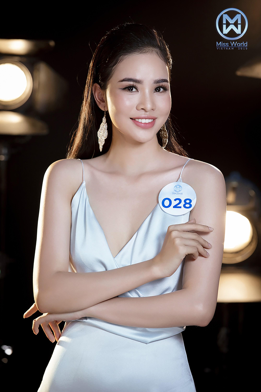 """Miss World Việt Nam tung ảnh cực """"nuột nà"""" của 34 người đẹp chung khảo phía Nam, tuyên bố đặc cách thí sinh vào thẳng Chung kết - Ảnh 15."""
