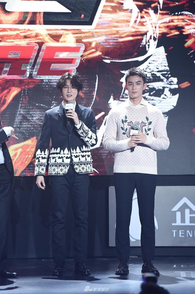 Góc trai đẹp bổ mắt: Luhan gây bão vì soái ca U30 hack tuổi, cạnh tranh sắc vóc với đàn em Ngô Lôi kém 9 tuổi - Ảnh 4.