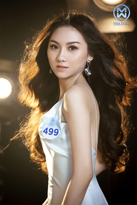 """Miss World Việt Nam tung ảnh cực """"nuột nà"""" của 34 người đẹp chung khảo phía Nam, tuyên bố đặc cách thí sinh vào thẳng Chung kết - Ảnh 23."""