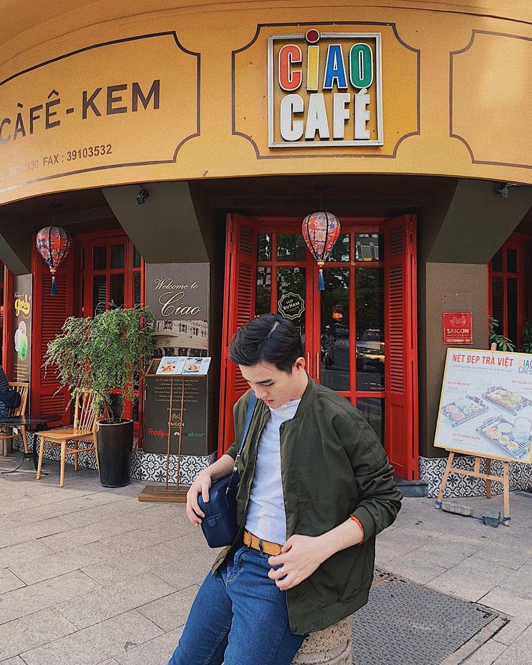 Sống ở Sài Gòn qua bao nồi bánh chưng, bạn đã check-in 5 background quán cafe sống ảo đình đám này chưa? - Ảnh 4.